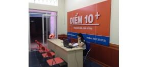 Trung tâm dạy thêm Toán Lý Hóa Anh Quận 12, Gò Vấp, Phú Nhuận, Tân Phú