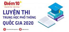 Luyện thi Trung học phổ thông quốc gia tại quận Gò Vấp