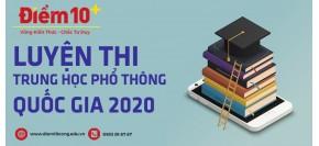 Luyện thi Trung học phổ thông quốc gia tại quận Phú Nhuận