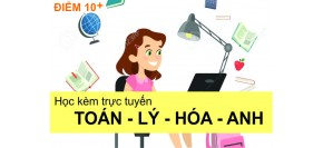 Học online 1 kèm 1