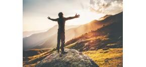 Ngay cả giữa những thời điểm khó khăn, hãy làm 30 điều này để tinh thần luôn ở trạng thái lạc quan nhất