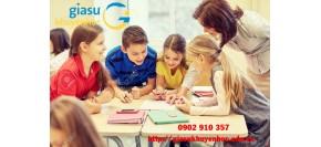 Trung tâm dạy thêm Tiếng Anh TP. HCM