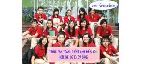 Trung Tâm Dạy Thêm Toán Lý Hóa Anh Quận Tân Phú, Gò Vấp, Phú Nhuận, Quận 12