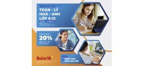 Giáo viên dạy online môn Lý lớp 8 - Tương tác trực tiếp với giáo viên Điểm 10+