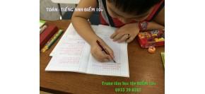 Trung Tâm Dạy Thêm Uy Tín, Tốt Nhất Tại Tân Phú