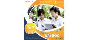 Lớp học thêm chất lượng cao môn Toán 6-12 Tp HCM