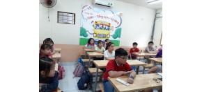Nhận Bán trú Tiểu học Gò Vấp, Tân Phú, Phú Nhuận
