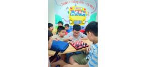 Nhận Bán trú Tiểu học, Hè bán trú 2021