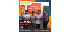 Trung tâm BDVH Điểm 10+