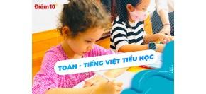 Khai giảng lớp Toán, Tiếng Việt tiểu học HK1 năm học 2020 - 2021