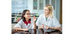 Vai trò của nhà trường trong hành trình phát triển của trẻ dưới góc nhìn của phụ huynh