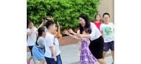 Giáo dục sớm không phải là bắt trẻ học trước chương trình