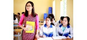 """Cô giáo người Mường giúp học sinh """"du lịch"""" 40 nước bằng cách đặc biệt"""