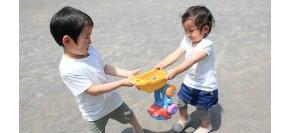 Giữa một đứa trẻ ít và nhiều đồ chơi có sự khác biệt rất lớn trong tương lai, biết càng sớm cha mẹ sẽ có cách giáo dục phù hợp