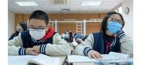 Sở GD-ĐT TP.HCM đề xuất cho học sinh trở lại trường từ 1/3
