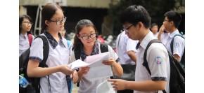 Cấu trúc đề thi tuyển sinh lớp 10 Tp.HCM - Những điểm cần lưu ý