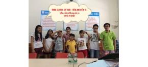 Trung tâm dạy thêm Toán Lý HóaTp.HCM