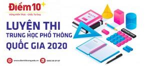 Luyện thi THPT Quốc gia