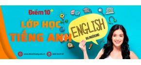 Anh Văn Trẻ Em Từ 6 - 11 Tuổi