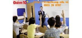 Lớp Học Thêm Toán Lớp 9 Chất Lượng Tại Quận Tân Phú, Gò Vấp, Phú Nhuận, Quận 12