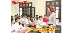 Lớp Học Thêm Tiếng Anh Chất Lượng Tại Tân Phú