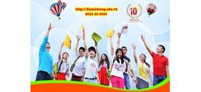 Lớp Học Thêm Toán Lớp 10 Chất Lượng Tại Tân Phú