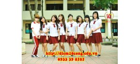 Lớp học hè Toán, Lý, Hóa, Anh ở Gò Vấp, Tân Phú