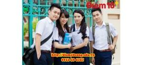 Lớp Học Thêm Toán Chất Lượng Tại Gò Vấp, Phú Nhuận, Tân Phú, Quận 12