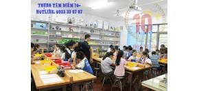 Trung Tâm Dạy Thêm Hóa Quận Tân Phú