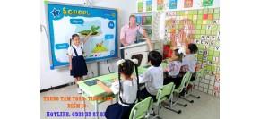Trung Tâm Dạy Thêm Tiếng Anh Quận Gò Vấp, Tân Phú, Phú Nhuận, Quận 12
