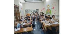 Khóa Hè Bán Trú Tại Phú Nhuận, Quận 12 - 2020