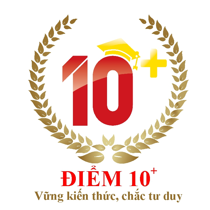 Điểm 10+